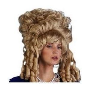 Noblewoman Adult Wig (One Size)